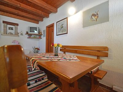 Photo for Vacation home Dijana 2 in Rovinj/Kanfanar - 4 persons, 2 bedrooms