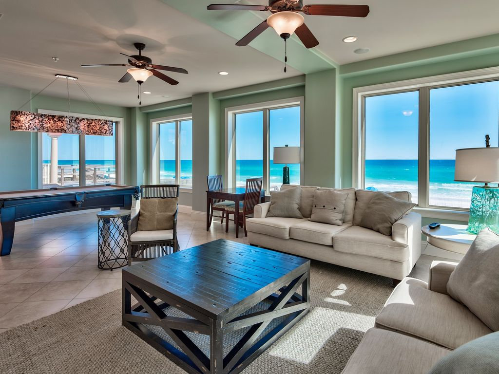 Jacuzzi, Pool Table, Ping-Pong,Wifi! and more - VRBO