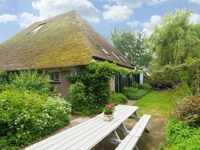 Photo for Behind House farmhouse with free Wi-Fi. No additional fees!