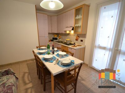 Photo for Apartment 2 bedrooms near to the beach P 13