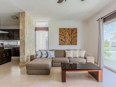Photo for Costa Hermosa C302 - Walk to Beach, Dining, Shops - Ask Week/Month Discount