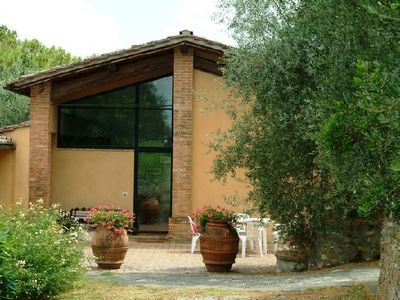 Photo for villa rental chianti - Vacation villa chianti