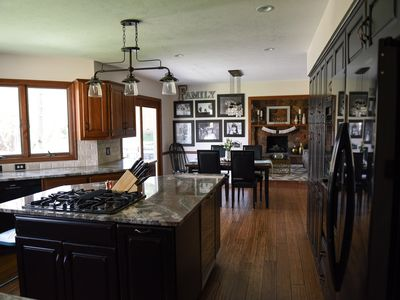 Photo for 4BR House Vacation Rental in Cuyahoga Falls, Ohio