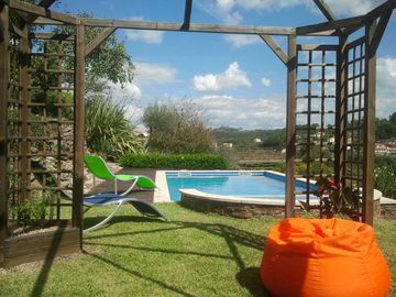 Quinta Rustica w / pool, between Valencia and Monsoon.