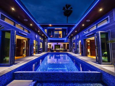 Photo for Luxurious and unique ocean view pool villa ,the perfect private hideaway