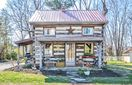 1BR Cabin Vacation Rental in Middletown, Maryland