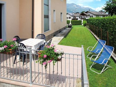 Photo for Apartment Casa Agostini (LDC234) in Lago di Caldonazzo - 6 persons, 2 bedrooms