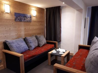 Photo for 3BR Apartment Vacation Rental in Les Coches
