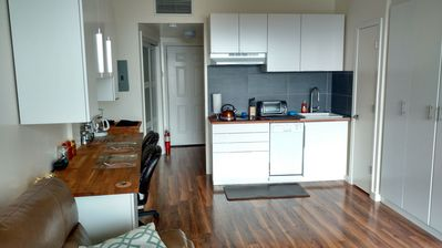 Photo for Pirates Bay Waterside Condo With Resort Amenities A403