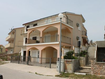 Photo for Apartment in Sveti Petar (Biograd), capacity 4+1
