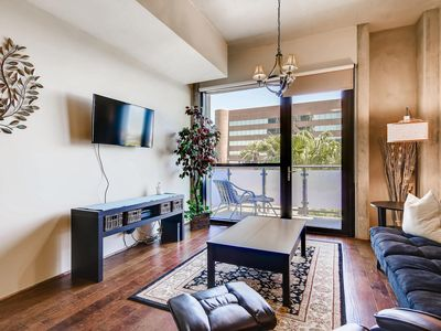 Photo for Large Furnished Studio in the Juhl