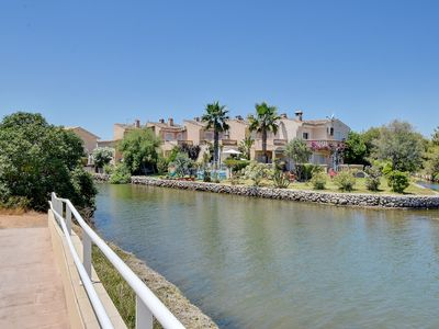 Photo for Alcudia House with sea and lake views in 2 minutes from the beach