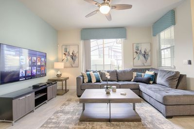 This 4 Bedroom has Everything You Could Need!