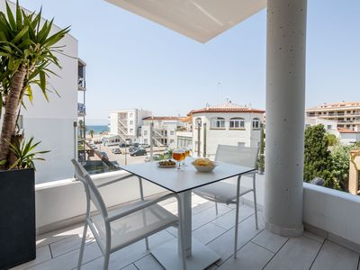 Photo for 1BR Apartment Vacation Rental in Roses, Girona