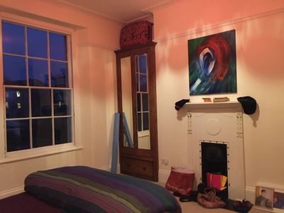 Photo for Fabulous bright flat in Clifton