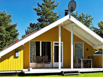 Photo for Large Holiday Home in Farvang with Terrace & BBQ