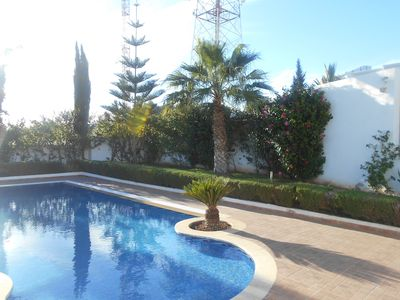 Photo for 2 Bedrooms Cosy Villa with Pool Ref: T22037