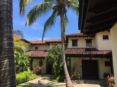 Photo for Beautiful 3BR with Breathtaking Ocean View Villa in Hacienda Pinilla