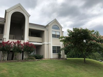 Photo for Relax, Golf, Swim, Fly fish and more at this Lovely 3/2 Pointe Royale Condo