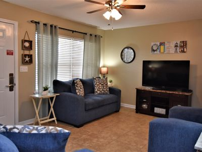 Photo for Gulf View 32 ~ Great Beach Condo Near Hang Out ~ Bender Vacation Rentals