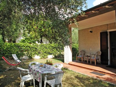 Photo for Vacation home Casa Rita (STR210) in Strettoia - 4 persons, 1 bedrooms