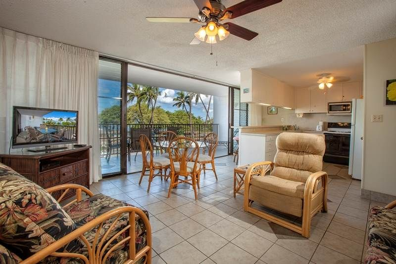 Maui Parkshore Ocean View 2 Bedroom Condo I Vrbo