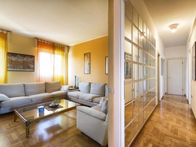 Photo for Holiday apartment Figino for 3 - 6 persons with 3 bedrooms - Holiday apartment