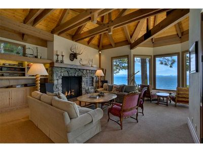 Photo for Gerry G. - Lakefront:  Fantastic Home With Direct Beach Access - HOA Amenities
