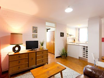 Photo for The Local - Central Fremantle Apartment