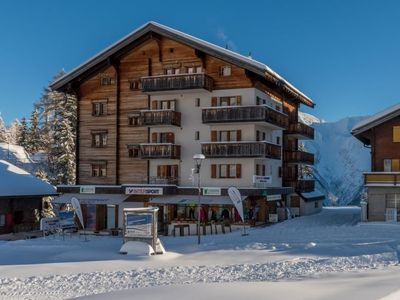 Photo for Apartment Sportina 23 in Riederalp - 5 persons, 2 bedrooms