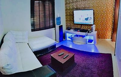 Photo for Beautifully Furnished Bedroom