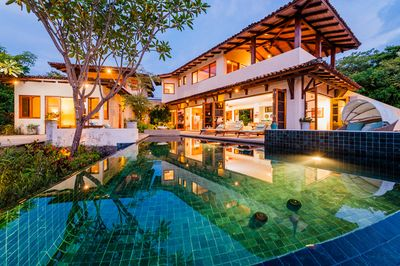 Casa Cay - Luxurious 5 bedroom beachfront home at Hacienda Pinilla