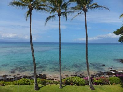 Photo for The Best Oceanfront Condo In West Maui With Perfect Ocean Views!
