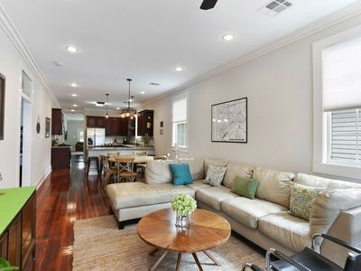 Photo for Spacious & Stunning Nola Oasis | Near FQ