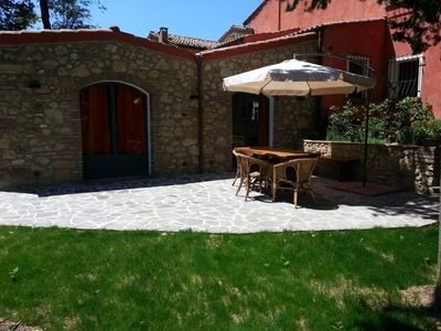 Photo for La Casina with garden