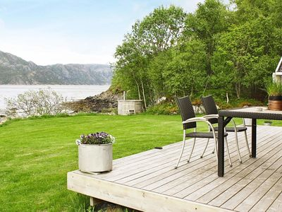 Photo for 4 star holiday home in Nord-Statland