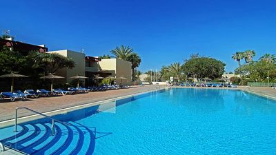 Nice apartment on the South Coast of Tenerife - Arona