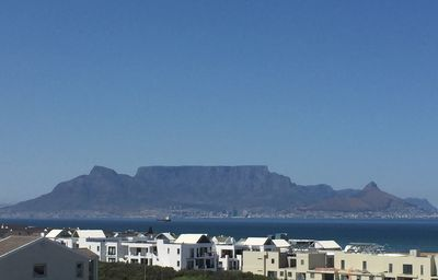 Photo for 2BR Apartment Vacation Rental in Bloubergstrand, Western Cape