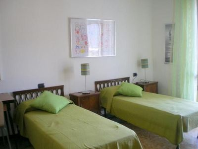 Photo for Holiday apartment Levanto for 1 - 6 persons with 2 bedrooms - Holiday house