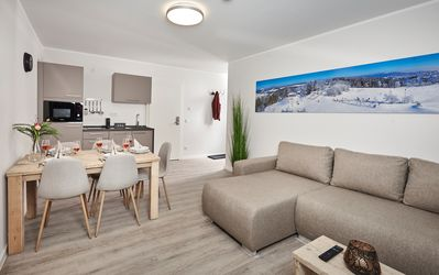 Photo for Apartment / app. for 5 guests with 50m² in Winterberg (121050)
