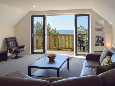 Photo for 2 bedroom accommodation in Pendine, Laugharne