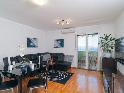 Photo for Apartments BEVERLY, Omis