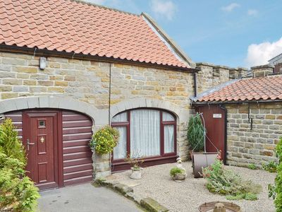 Photo for 1 bedroom property in Harwood Dale. Pet friendly.