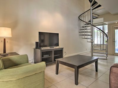 Photo for NEW! Miami Townhome - Walk to Coconut Grove