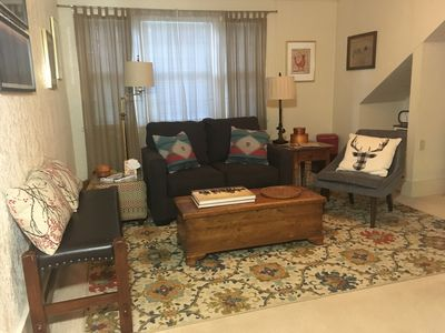 Photo for 1BR Apartment Vacation Rental in Helena, Montana