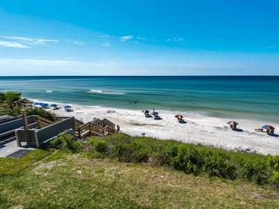 Photo for Beachside Condo 6 - Seagrove Beach