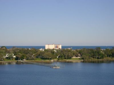 LOCATED RIGHT ON THE BEACH AND ONLY MINUTES FROM THE INTERCOASTAL WATERWAY