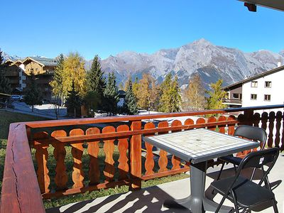 Photo for Apartment Ambassador II Apt 13 in Nendaz - 3 persons, 1 bedrooms