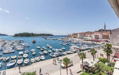 Photo for 2 bedroom accommodation in Rovinj