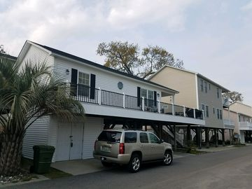 Section V, Ocean Lakes, Myrtle Beach, SC, USA